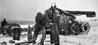 Seeking Fuse Artillery Proximity Fuses