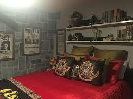 Best Harry Potter Room Images On Pinterest Harry Potter Stuff - Harry potter bedroom ideas
