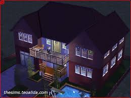 sims life stories houses plans house interior