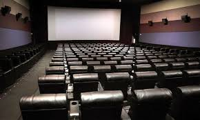 Barnes Noble Mission Valley Movie With Popcorn And Drinks Ultrastar Cinemasss1 Groupon