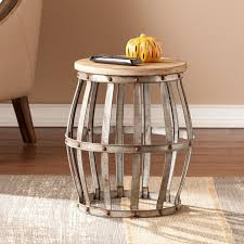 Outdoor Side Table Ideas by Worthy Diy Side Table Projects That Will Works Trends4us Com