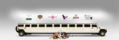 party bus logo limo service houston affordable limo u0026 party bus sporting events