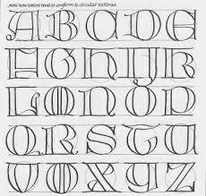 475 best alphabets u0026 fonts images on pinterest alphabet fonts