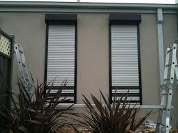 roller shutters werribee blinds
