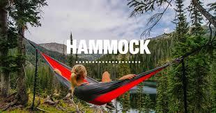 the hammock guide sierra trading post