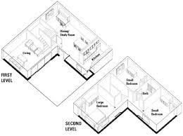l shaped house floor plans question what type of house provides best chi flow luminous spaces