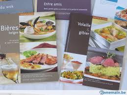 livre cuisine colruyt collection livres de recettes colruyt a vendre 2ememain be