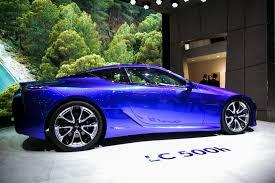 lexus lc500h gas mileage lexus lc500h 5