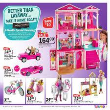 barbie 57 chevy mills fleet farm toy catalog 2017