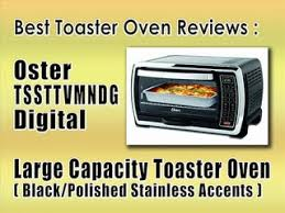 Cuisinart Toaster Ovens Reviews Cuisinart Custom Classic Toaster Oven Cuisinart Custom Classic