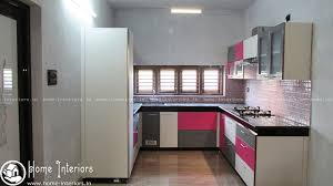 interior designers in kerala for home contemporary modular kitchen home interior design