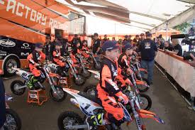 stolen motocross bikes motocross action magazine motocross action mid week report by