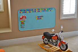 Magnetic Board For Kids Room  Furniture Inspiration  Interior Design - Magnetic board for kids room