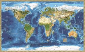 India Satellite Map by World Satellite Wall Map Detailed Map With Labels