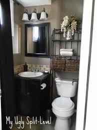 gray bathroom decorating ideas half bathroom decorating ideas pictures half bathroom decorating