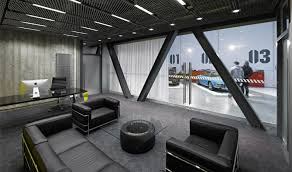 garage office gallery of office garage ultra architects 5