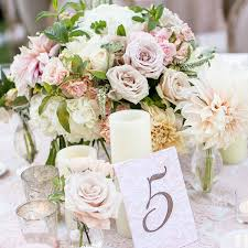 wedding centerpieces flowers 20 best wedding flower centerpiece ideas rustic and modern table