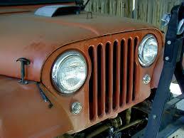 jeep kaiser cj5 1962 jeep cj 5