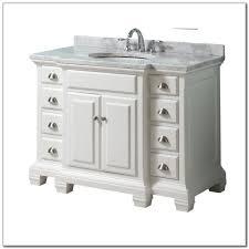 bathroom allen and roth 60 inch vanity vanities moravia 48 in x 20