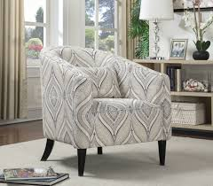 Blue And White Accent Chair Accent Chairs Classic U0026 Traditional Accent Chairs