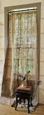 Burlap Ruffle Curtain Best 25 Burlap Shower Curtains Ideas On Pinterest Burlap Shower