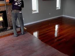 importance of hardwood floor waxes and how to apply them build