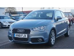 used audi ai for sale audi a1 sport tfsi auto usedaudia1 essex used audi used audi
