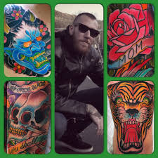 allstar ink tattoos january 2013