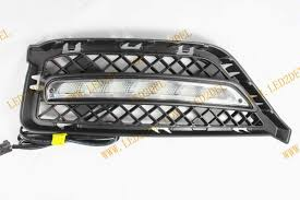 best led daytime running lights made in china led daytime running light for b m w x1 led drl fog