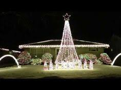 Yucaipa Christmas Lights Wizards Of Winter Jaw Dropping Christmas Light Show In Yucaipa
