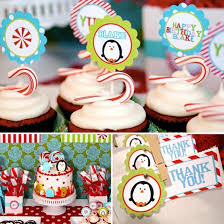 Winter Decorations For Parties - birthday party themes for winter birthdays popsugar moms
