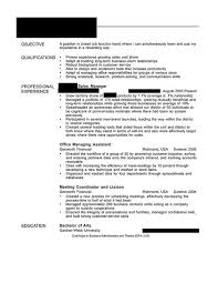 what are some skills to put on a resume project scope template