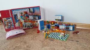playmobil küche 5329 playmobil küche setnr 5329 in bayern friedberg playmobil