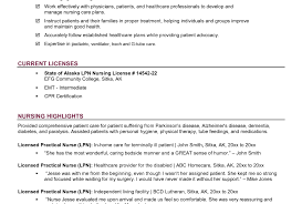 nursing home resume examples top 8 nursing home admissions