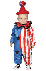 clown costume toddler clown costumes purecostumes