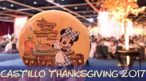 disneyland thanksgiving buffet 2017