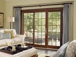 industrial glass door furniture home depot sliding glass doors with crippled glass