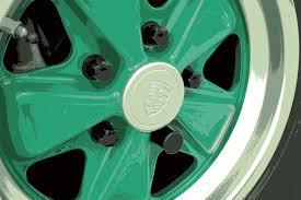 Carrera Fuchs Wheel
