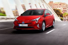 toyota new car 2015 new toyota prius officially rated at 70g km of co2 emissions and