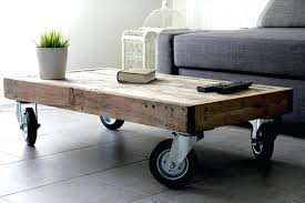 c table with wheels tables wheels c table tables wheels and wine crate c table c tables