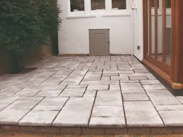 Pointing Patio Bowland Stone Bowland Stone How To Lay A Patio