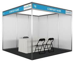 selected furniture booths guide booth information spte 2018