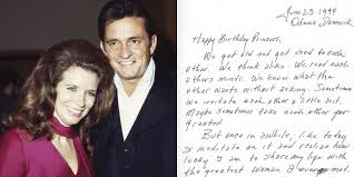 15 famous love letters love notes written by celebrities and