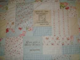 wedding quilt sayings embroiderybymary s just another weblog