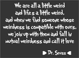 wedding quotes dr seuss quotes about marriage and travel weddingbee