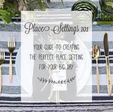 how many place settings place settings 101 indybride2b