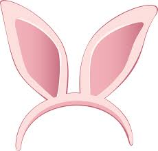 bunny ears clipart free download clip art free clip art on