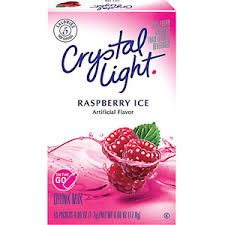 Is Crystal Light Good For You New Study Finds Is Crystal Light Good For Weight Loss