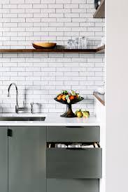 images of kitchen backsplashes 10 inventive kitchen backsplashes sunset magazine