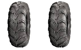 itp mud light tires set of 2 itp mud lite sp front tires 22x7 10 6 ply pro4937451328